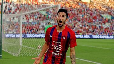 Atlanta United interesado en ascendente figura de Cerro Porteño