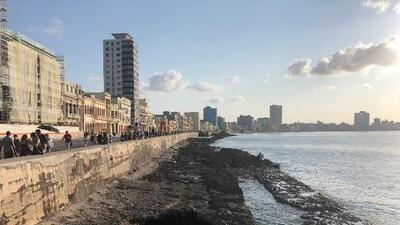 A trip to Havana's Art Biennial underscores the need for U.S.-Cuba policy change