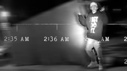 Analizamos las grabaciones que captaron la muerte de Adam Toledo