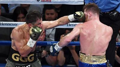 Abel Sánchez le pidió a 'Canelo' que haga su mejor pelea para no ver otra maratón de Golovkin