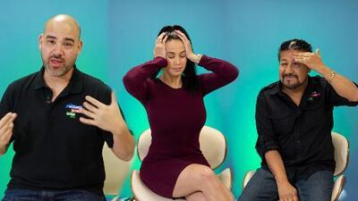 'La cura pa' la cruda': Carla, El Pelón y El Feo comparten sus remedios