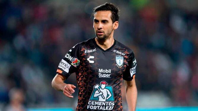 Raúl López está cerca de fichar con el Toluca