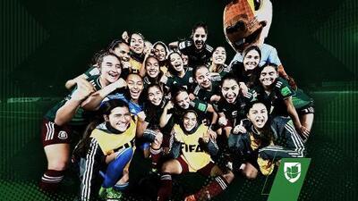 Liga MX Femenil, el semillero del éxito del Tri Sub-17