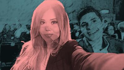 Cómo Araceli se hizo famosa: de 'Gomita' de 'Sabadazo' a youtuber