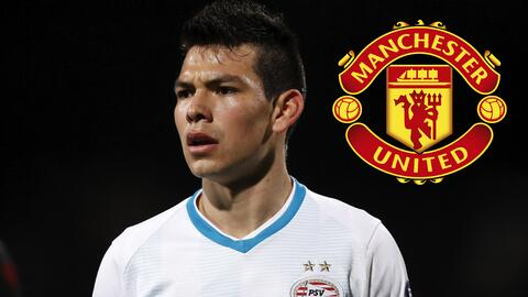 ¡Fue real! Manchester United buscó a 'Chucky' Lozano