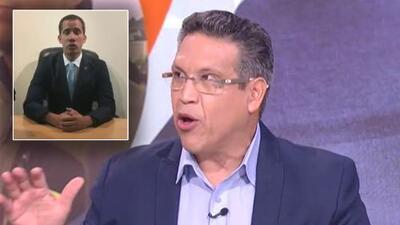 """Astrólogo predice el futuro de Juan Guaidó y alerta: """"cuidado con una traición de una persona allegada"""""""