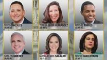 Destino2020: los hispanos que forman parte del nuevo Congreso de EEUU