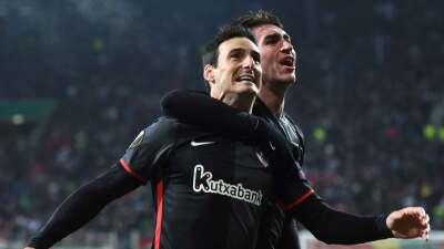 Athletic Club 5-2 Eibar: El Athletic golea al Eibar con un doblete de Aduriz