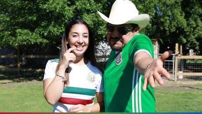 ¡Que nervios! La Gallina Vidente predice si México pasa o no a la final de La Copa Oro