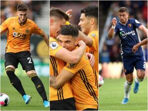 En fotos: Los Wolves ganan su primer encuentro en la Premier League