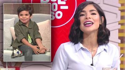 Alejandra Espinoza compartirá sus secretos como mamá con famosas como Ana Patricia (y Matteo de invitado especial)