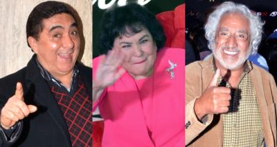No ganaron el Powerball, pero estos famosos se han ganado la lotería