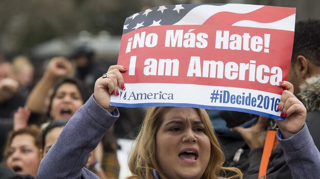 ¿Quiénes hacen realmente a Estados Unidos?