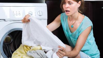 Consejos para mantener la ropa blanca, bien blanca