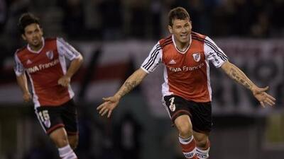 River Plate vence a Godoy Cruz y enfrentará en octavos de la sudamericana a Libertad
