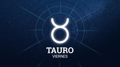 Tauro – Viernes 4 de octubre de 2019: se avecina un fin de semana que será inolvidable
