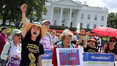 A dos años del fin de DACA, los dreamers se preparan para defender el programa ante la Corte Suprema