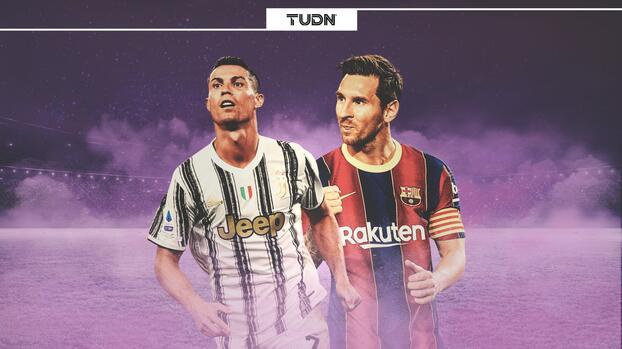 Sorteo de la Champions: CR7 vs Messi, el gran duelo de la Fase de Grupos