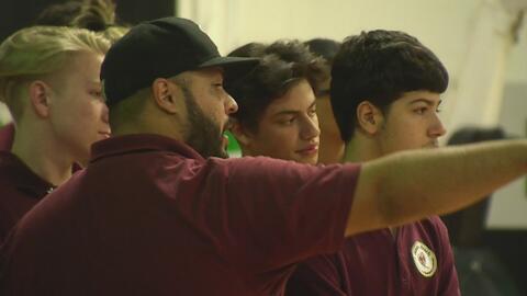 Autism Soccer e Inter Miami, comprometidos en el Día Mundial del Autismo