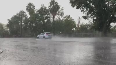 Tormentas dejan estragos en varias ciudades de Arizona