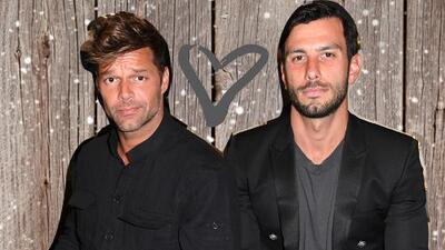 El compromiso público de Ricky Martin es un logro más de la comunidad LGBT