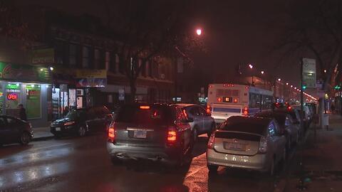 Denuncian el robo de dos autos en la misma cuadra de un vecindario en el noroeste de Chicago