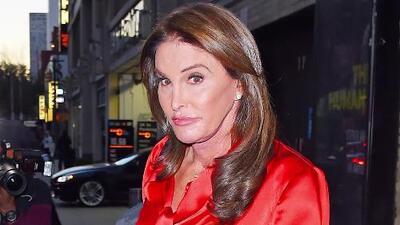 Caitlyn Jenner obtiene rol en 'Transparent'