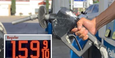 Precios de la gasolina en Texas durante el fin de semana de Acción de Gracias serían los más bajos en cuatro años