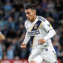 Jugador franquicia y con contrato extendido: Cristian Pavón seguirá en LA Galaxy en 2020
