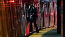 NYPD denuncia incremento de ataques a policías en trenes y estaciones del metro