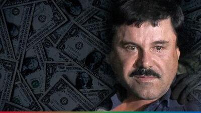 'El Chapo' amasó jugosa fortuna de 12,700 millones de dólares y nadie sabe dónde está