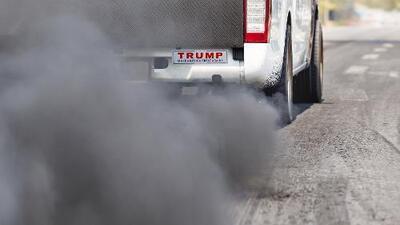 Gobierno de Trump le declara la guerra al medio ambiente