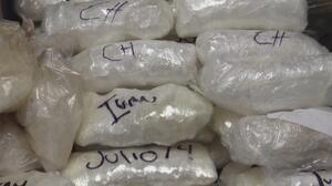 Operación DisrupTor: Arrestan a 179 traficantes de opioides en 7 países y confiscan armas, drogas y millones de dólares