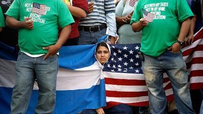 El '41 a tu lado' brinda orientación a inmigrantes sobre TPS