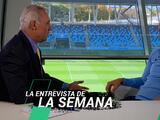 ¡En exclusiva! Guardiola habló sobre CR7, Messi y lo especial que es el Clásico español