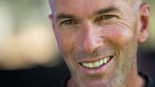 Zidane se lanza con críticas a Gareth Bale