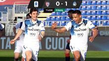 Atalanta y su buen paso de cara al Real Madrid