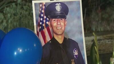 Un policía de Los Ángeles muere de un disparo mientras se encontraba fuera de servicio