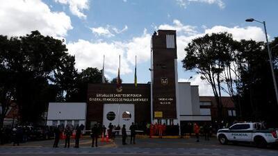 Conmoción en Colombia tras la explosión de un carro bomba que deja una decena de muertos