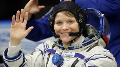 ¿El primer delito cometido en el espacio? NASA investiga a una de sus astronautas por una acusación de robo de identidad