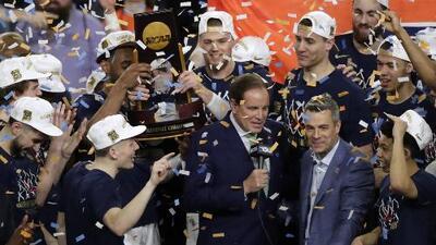 Virginia resucita y vence a Texas Tech en el NCAA Championship Game