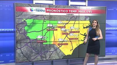 Alertas de tornado y tormentas severas