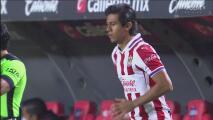 ¡Regresa! José Juan Macías vuelve a la actividad con Chivas