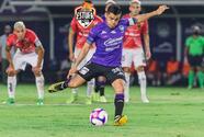 Atlas quiere que Aldo Rocha sea su primer refuerzo para el Clausura 2021