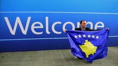 Kosovo debuta en Eliminatortias Mundialistas ante Finlandia