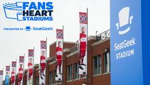 El SeatGeek Stadium: testigo de momentos grandes en la historia de Chicago Fire y MLS