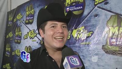 Remy Valenzuela dijo que aunque perdió un riñón y medio intestino, no le teme a nadie