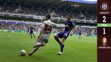Memo Ochoa y el Standard ponen en riesgo su boleto a la Europa League