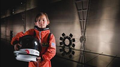 Planeta de Niños - 'Misión de vida'
