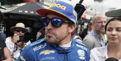 Aseguran que Fernando Alonso regresará a la F1 con Renault